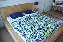 mexican embroidered bedding | Fair Trade & Handmade | Otomi Mexico | Europe