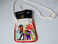 Otomi Bag | Otomi Fabric | Otomi Mexico | Europe