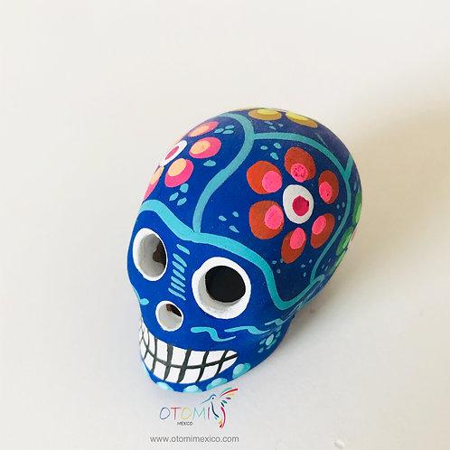 Mexican Skull Art | Calavera Mexicana