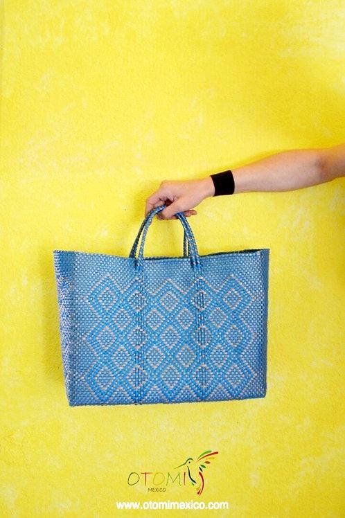 Mexican Plastic Bag - Mazatlán