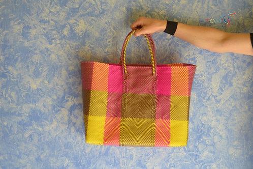 Volterra Tote Bag | Ladies  Bag