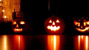Non festeggio Halloween