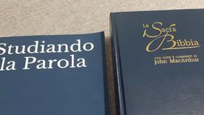 Il mondo della Bibbia in un volume