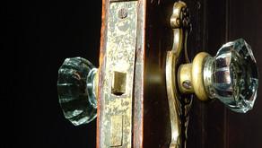 Le due porte
