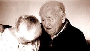 Onorare padre e madre