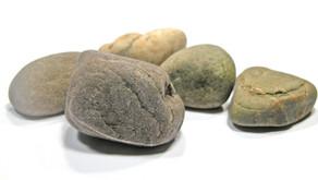 Una pietra da scagliare