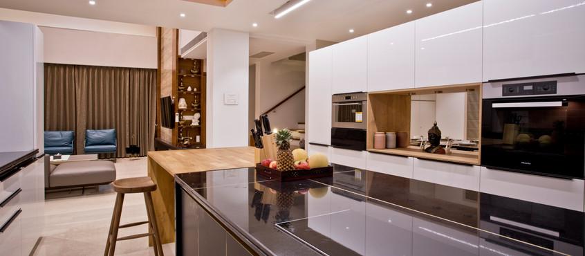 HOUSE P+S : INCEPPT – The Design Studio