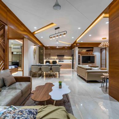 4 BHK Apartment at Arjun Sky Life, l Shayona Consultant