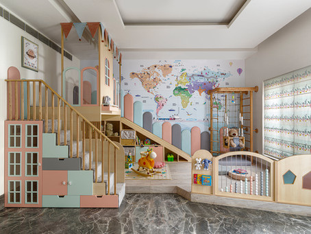 Nursery Design : Thinkcutieful