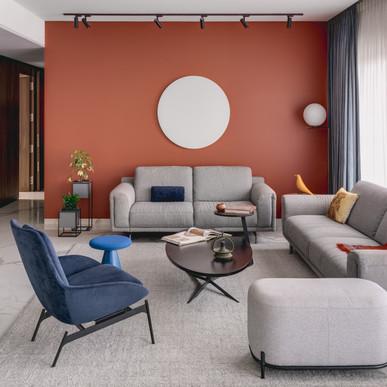 Morning house l Karan Darda Architects