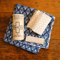 Plastic-Free Bandages