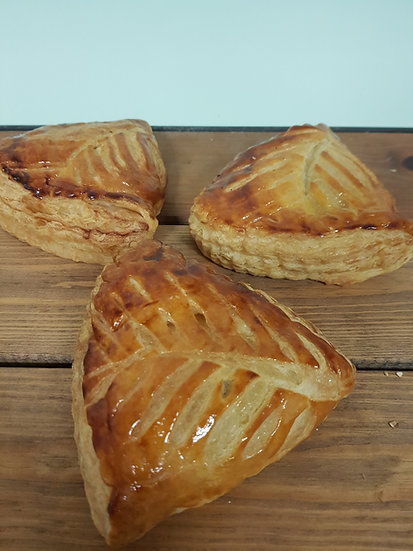 Apple Turnover x2