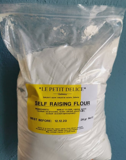 Self Raising Flour 2kg