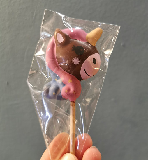Unicorn Lollipop
