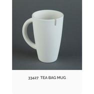 Tea Bag Holder Mug