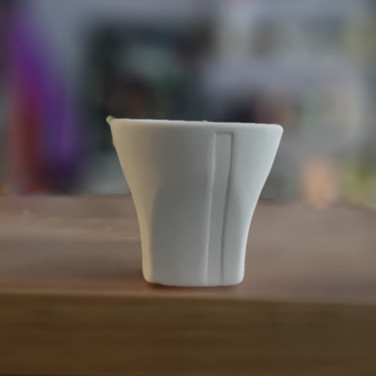 Sake Shot Glass
