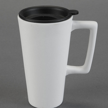 Travel Mug w/ lid