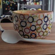 Latte/Soup Mug