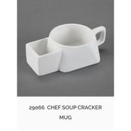 Soup n'Cracker Mug