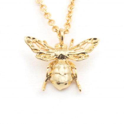 Queen Bee Mini Pendant
