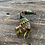Thumbnail: Toucan Sparkle Brooch