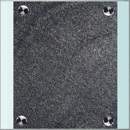 Black Pearl Acryl