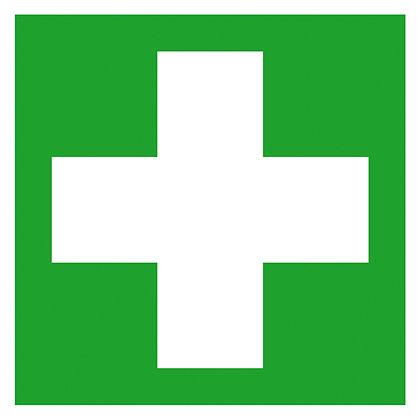 Erste-Hilfe-Schild