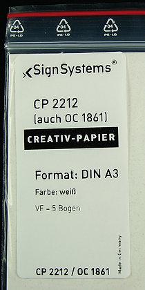 Creativ-Papier DIN A3