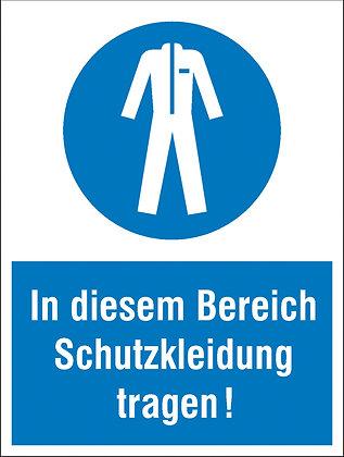 Gebots-Kombischild
