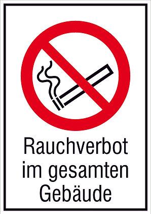 Verbots-Kombischild