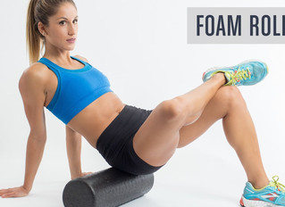 IS FOAM ROLLING BENEFICIAL AND HOW DO I DO IT?