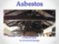 A Major Asbestos Spill