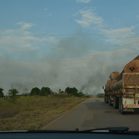 Projeto da Ufac objetiva monitorar queimadas no Estado