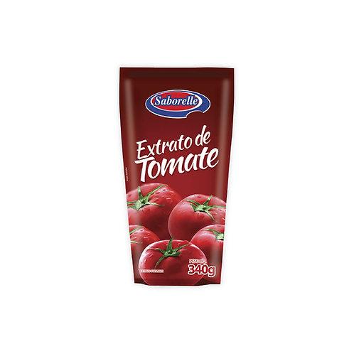 Extrato de Tomate Pouch 340g