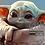 Thumbnail: Baby Yoda -- PopArt by Keetatat Sitthiket