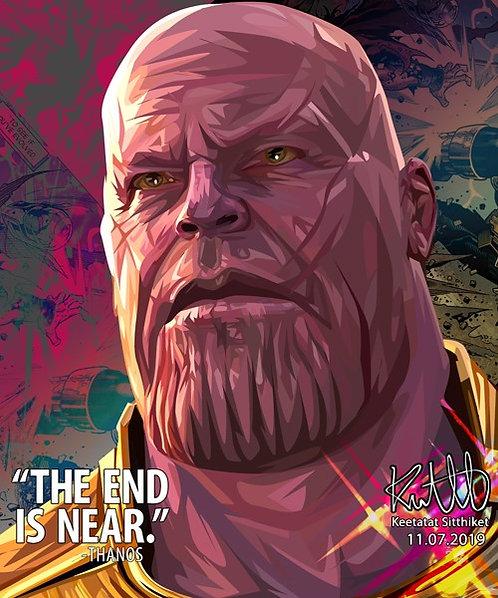 Thanos V2