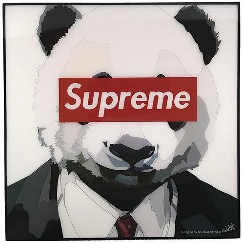 Supreme Panda