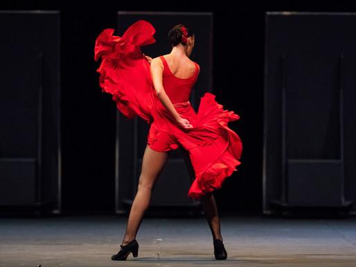 Companhia do grande mito da dança espanhola abre a Temporada Dell'Arte de Dança 2019