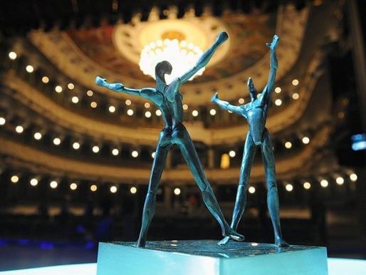 Primeira bailarina do Theatro Municipal do Rio de Janeiro será a primeira brasileira a participar co
