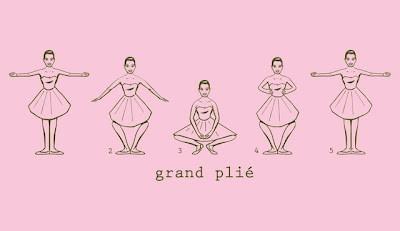 Grand Plié