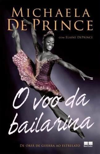 o voo da bailarina