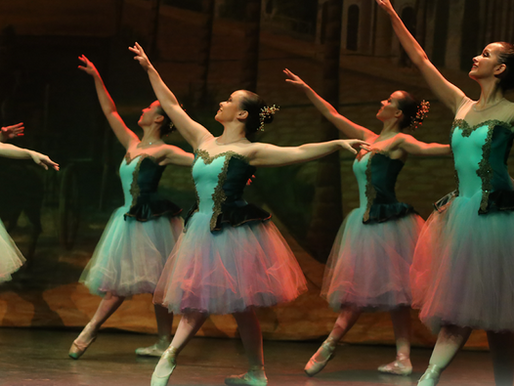 Escola de Ballet Etude Seasons incentiva a dança ao público adulto na capital do país