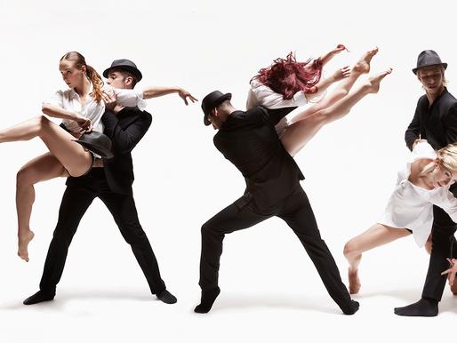 Ballets Jazz de Montréal faz apresentação em três capitais