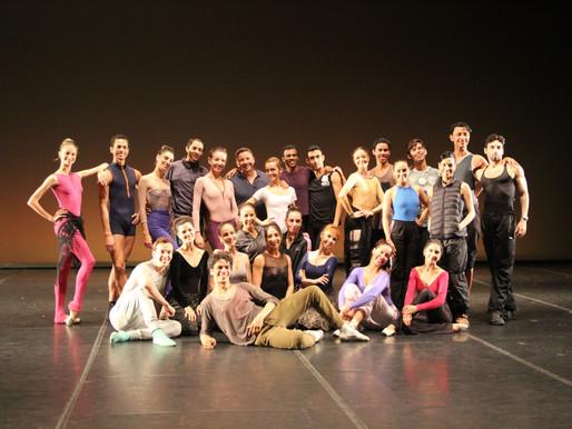 """""""Art & Quartet"""" retorna ao palco do Theatro Municipal para sete apresentações"""