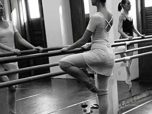 10 dicas para perder o medo do ballet adulto