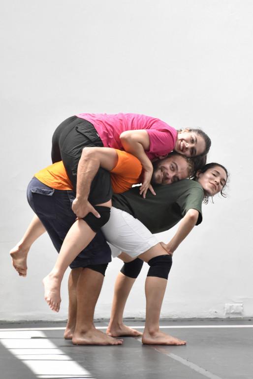Instituto Caleidos leva dança contemporânea para escolas de São Paulo