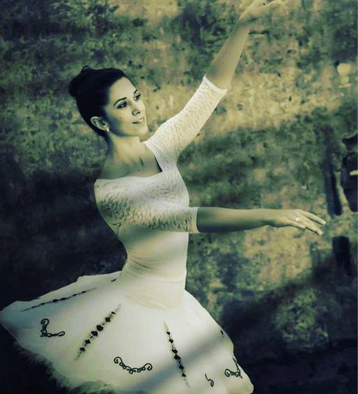 Precisamos falar sobre anorexia no Ballet