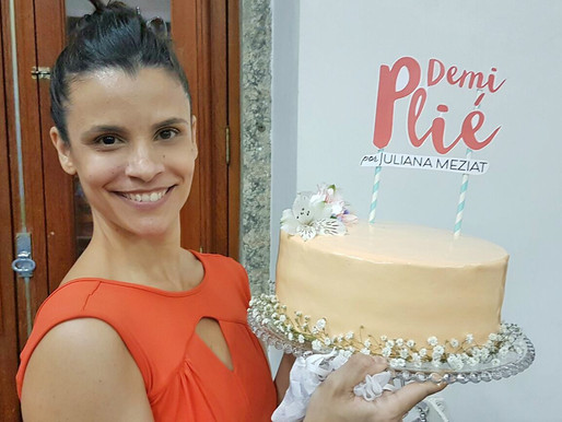 Aniversário @Demiplie_videos: O que rolou!