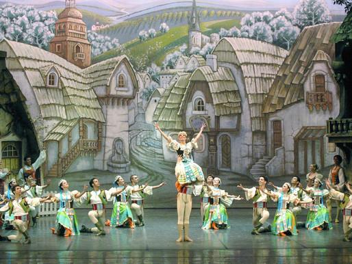 'Coppélia' retorna aos palcos do Theatro Municipal após cinco anos