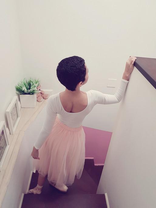 Reflexão sobre o ballet adulto